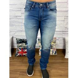 Calça Jeans Rv⭐ - CJRV3 - Queiroz Distribuidora Multimarcas