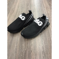 Tenis Dolce & Gabbana G9✅ - TNDG37 - Out in Store