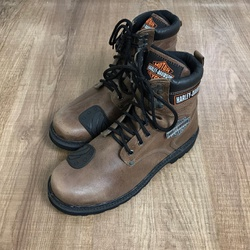 Bota Harley Davidson⭐ - DSDF50 - Out in Store