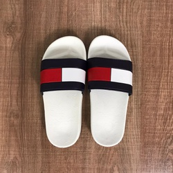 Chinelo Slide Tommy Hilfiger - CHHT38 - RP IMPORTS