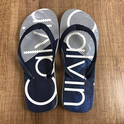 Chinelo Calvin Klein - CHI24 - RP IMPORTS