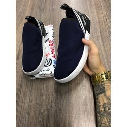 Tenis Dolce Gabana G4✅ - TNDG61 - Out in Store