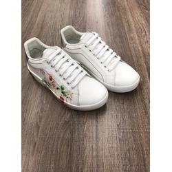Tenis Dolce & Gabbana G3✅ - TNDG65 - BARAOMULTIMARCAS