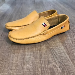 Mocassim TH - Caramelo⭐ - MCTH03 - Out in Store