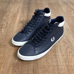 Bota Fred Perry⭐ - BFPN4 - Out in Store