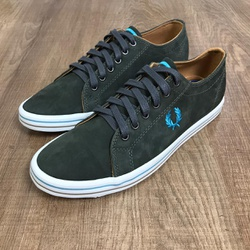 Sapatênis Fred Perry ⭐ - CV33 - RP IMPORTS