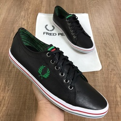 Sapatênis Fred Perry ⭐ - GFK4 - RP IMPORTS