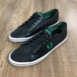 Sapatênis fred perry✅ - TFP9 - RP IMPORTS
