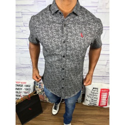 Camisa Social Rv⭐ - RVCW81 - Out in Store