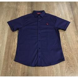 Camisa Manga Curta Rv ⭐ - CA013 - DROPA AQUI