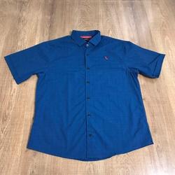 Camisa Manga Curta Rv ⭐ - CA020 - DROPA AQUI