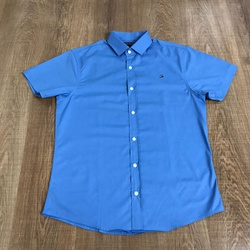Camisa Manga Curta Tommy ⭐ - CA023 - RP IMPORTS