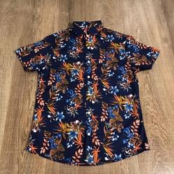 Camisa Manga Curta Rv ⭐ - CA030 - DROPA AQUI