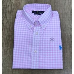 Camisa Manga Curta RL ⭐ - CRLMC82 - RP IMPORTS