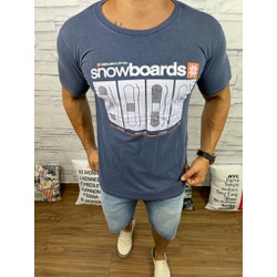 Camiseta OSK⭐ - COK68 - Queiroz Distribuidora Multimarcas