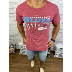 Camiseta OSK - COK70 - Queiroz Distribuidora Multimarcas