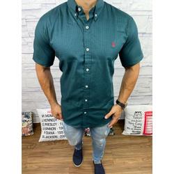 Camisa Manga Curta Rl ⭐ - CRLMC74 - RP IMPORTS