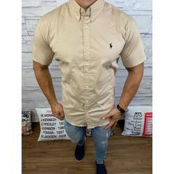 Camisa Manga Curta Rl - CRLMC76 - RP IMPORTS
