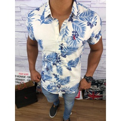 Camisa Manga Curta Rv⭐ - CA038 - BARAOMULTIMARCAS