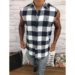 Camisa Manga Curta Rv⭐ - CSMRV20 - Queiroz Distribuidora Multimarcas