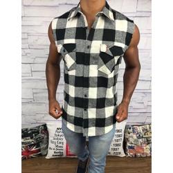 Camisa Manga Curta Sergio K⭐ - CSMSK2 - Out in Store