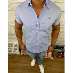 Camisa Manga Curta Tommy ⭐ - cmsth12 - RP IMPORTS