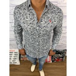 Camisa Manga Longa RSV⭐ - - CRMLC13 - Out in Store
