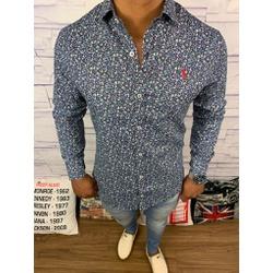 Camisa Manga Longa RSV⭐ - - CFMLR14 - Out in Store