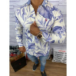 Camisa Manga Longa Rv⭐ - CMLRV17 - Out in Store