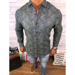 Camisa Manga Longa Rv⭐ - CMLRV10 - Out in Store