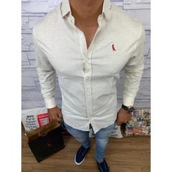 Camisa Manga Longa Rv⭐ - CMLRV25 - Out in Store