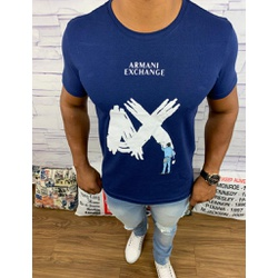 Camiseta Armani⭐ - CA35 - Out in Store