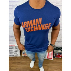 Camiseta Armani⭐ - CA58 - Out in Store