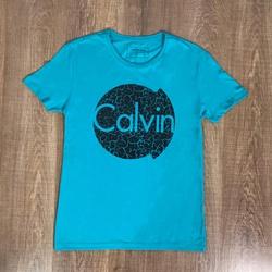 Camiseta Calvin Klein⭐ - CKCM40 - VITRINE SHOPS