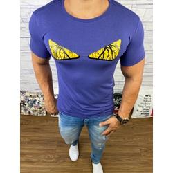 Camiseta Fendi - CF10 - RP IMPORTS