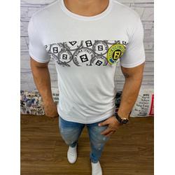 Camiseta Fendi - CF17 - RP IMPORTS