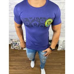 Camiseta Fendi - CF18 - RP IMPORTS