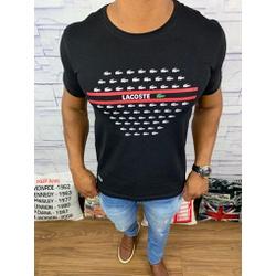 Camiseta LCT - Preta ⭐ - LCT55 - RP IMPORTS