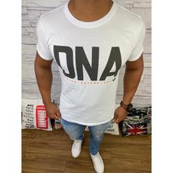 Camiseta Osk - Branca ⭐ - Shopgrife