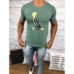 Camiseta Rsv ⭐ - CMTRV26 - DROPA AQUI