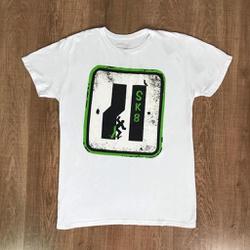 Camiseta Rsv ⭐ - CMSRSV35 - Queiroz Distribuidora Multimarcas