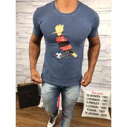 Camiseta Rsv ⭐ - CMTRV37 - VITRINE SHOPS