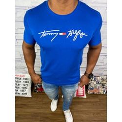 Camiseta Tommy Hilfiger - Diferenciada - CTHA08 - RP IMPORTS