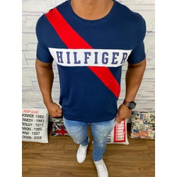 Camiseta TH- Diferenciada - CTHAM18 - Out in Store