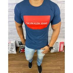 Camiseta Calvin Klein⭐ - CALV25 - VITRINE SHOPS