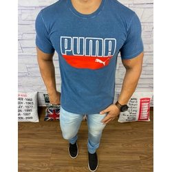 Camiseta Puma - ⭐ - SD561 - Out in Store