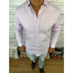 Camisa Social Manga Longa LCT - CLCT1 - Out in Store