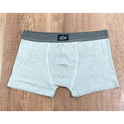 Cueca Lct - Cinza - CULCT04 - RP IMPORTS