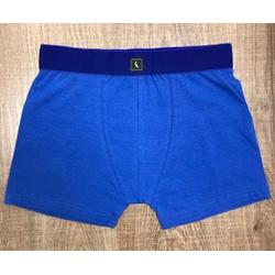 Cueca Boxer Rv Azul - BXRV117 - RP IMPORTS