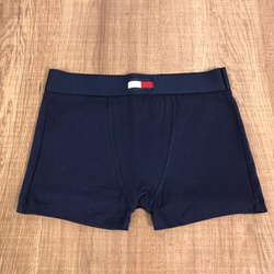Cueca Boxer Tommy Hilfiger - Azul - BXTH100 - RP IMPORTS